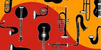 Międzynarodowy Dzień Jazzu - KONKURS