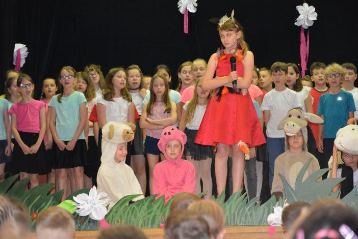 Koncertdzieci Dzieciom Wiersze śpiewane Muzyką