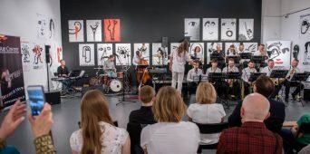 Konkurs Muzyki Rozrywkowej  i Koncert Jazzowy