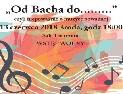 """"""" Koncert – Od Bacha do……………"""""""