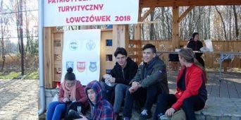 XXX Małopolski Złaz Patriotyczno-Turystyczny Łowczówek 2018