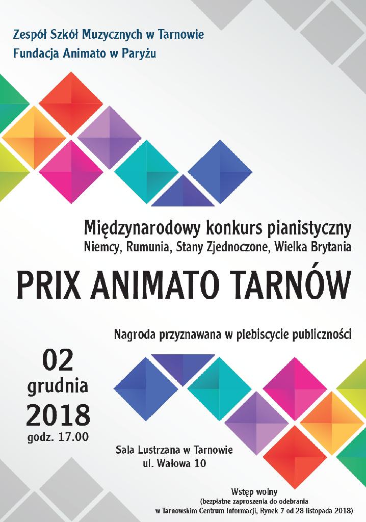Prix Animato