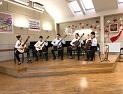 Makroregionalne Przesłuchania CEA uczniów klasy gitary
