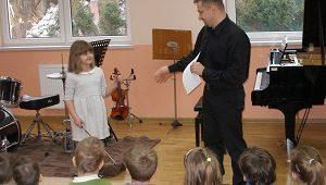 Koncerty dla Przedszkolaków