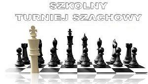 Szkolny Turniej Szachowy